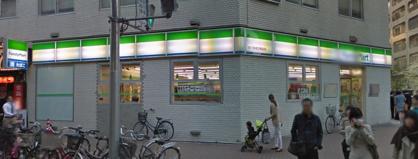 ファミリーマート 地下鉄南方駅前の画像1