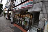 セブンイレブン文京本駒込白山上店