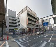 大阪西郵便局
