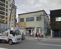 大阪南安治川郵便局