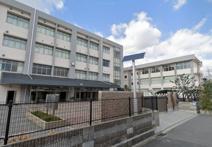 八尾市立大正中学校