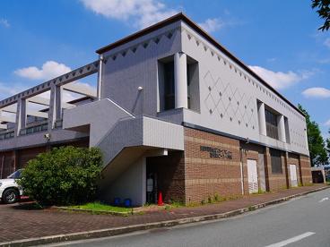 奈良市立スポーツ施設西部生涯スポーツセンター 体育館の画像1