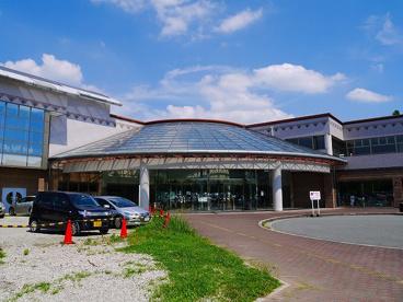 奈良市立スポーツ施設西部生涯スポーツセンター 体育館の画像2
