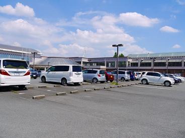 奈良市立スポーツ施設西部生涯スポーツセンター 体育館の画像4
