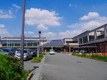 奈良市立スポーツ施設西部生涯スポーツセンター 体育館の画像5