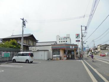 セブンイレブン 神辺川南店の画像1