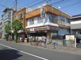 セブンイレブン板橋赤塚7丁目店