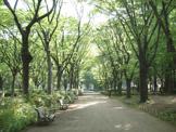 靭公園(西園)