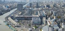 大阪市中央卸売市場