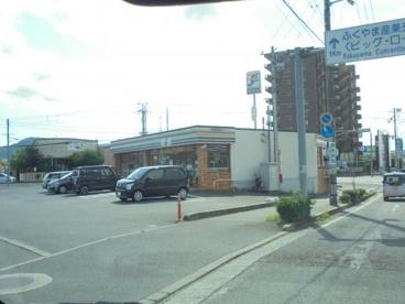 セブンイレブン 神辺十九軒屋店の画像1