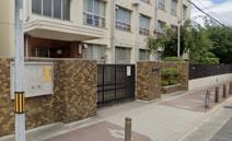 大阪市立東住吉中学校