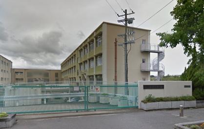 東落合中学校の画像1