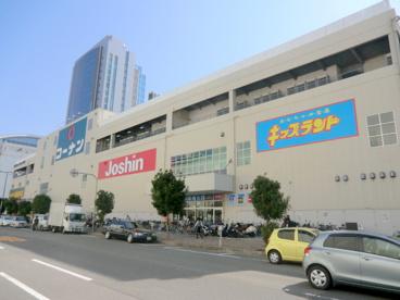 コーナン新大阪店の画像1
