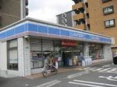 ローソン喜連西五丁目店の画像1