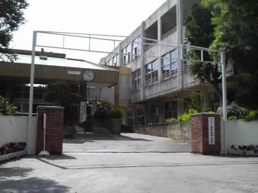 豊見城中学校の画像1