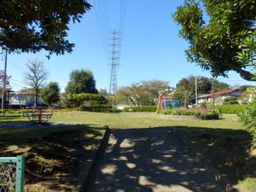 高ヶ坂公園の画像1