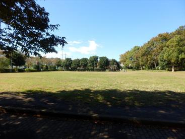 三輪中央公園の画像1
