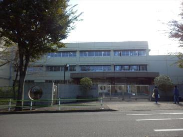 町田市立 本町田小学校の画像1