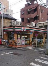 セブンイレブン板橋大山東町店の画像1