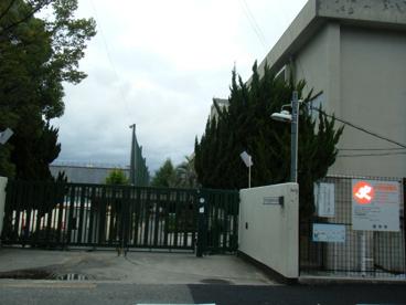 豊中市立 熊野田小学校の画像1