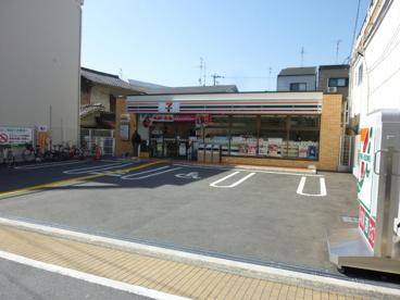セブンイレブンJR徳庵駅西店の画像1