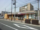 セブンイレブンJR放出駅前店
