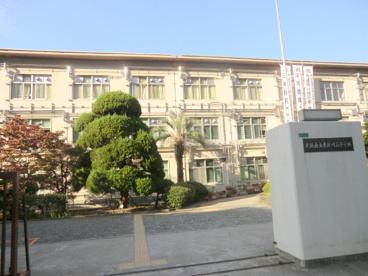 府立東淀川高等学校の画像1