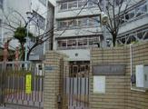 新宿区立天神小学校