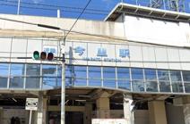 近鉄大阪線・近鉄奈良線「今里」駅