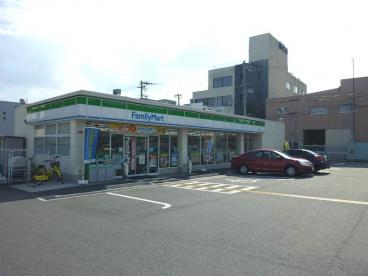 ファミリーマート放出東店の画像1