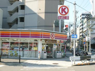 サークルK 新栄1丁目店の画像1