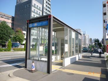地下鉄東山線 新栄町駅の画像1