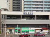 阪急千里線山田駅