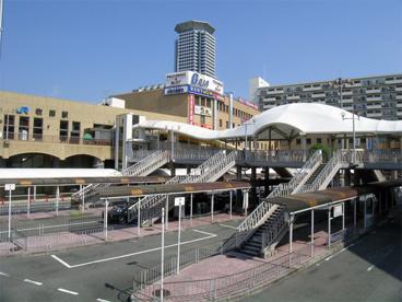 JR東海道本線 吹田駅の画像1