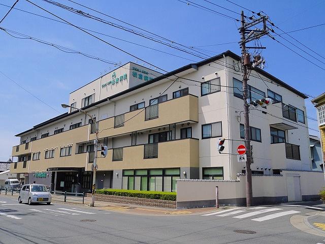 松倉病院の画像