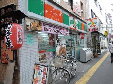 サンクス 川崎高津駅前店の画像1