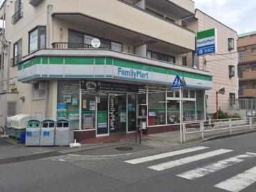 ファミリーマート 川崎坂戸店の画像1