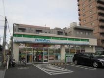ファミリーマート川口幸町二丁目店