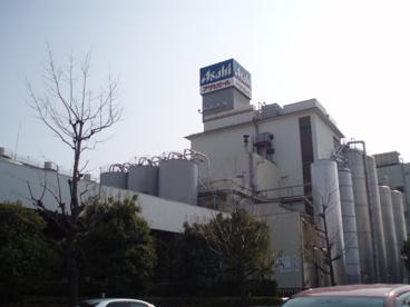 アサヒビール工場の画像2