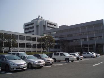 吹田市役所の画像3