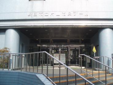片山市民プールの画像2