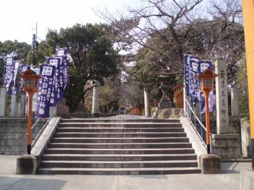 片山神社の画像2