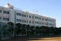 市立青木中学校