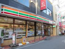 セブンイレブン川口駅北店