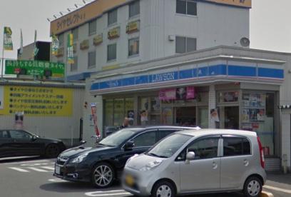 ローソン喜連東二丁目店の画像1