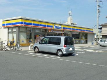 ミニストップ大阪今津北5丁目店の画像1