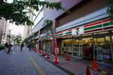 セブンイレブン川口駅東口店