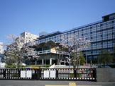 私立法政大学