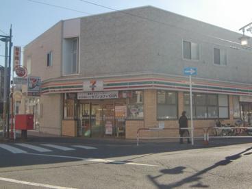 セブンイレブン松戸上本郷駅前店の画像1