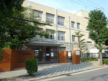 大阪市立 茨田南小学校の画像1